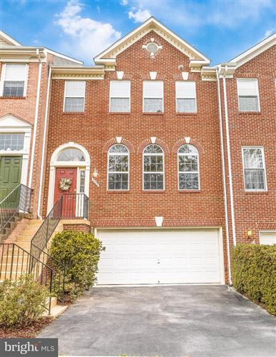 Photo of 2812 LITTLE FALLS PL, FALLS CHURCH, VA 22042 (MLS # VAFX1129298)