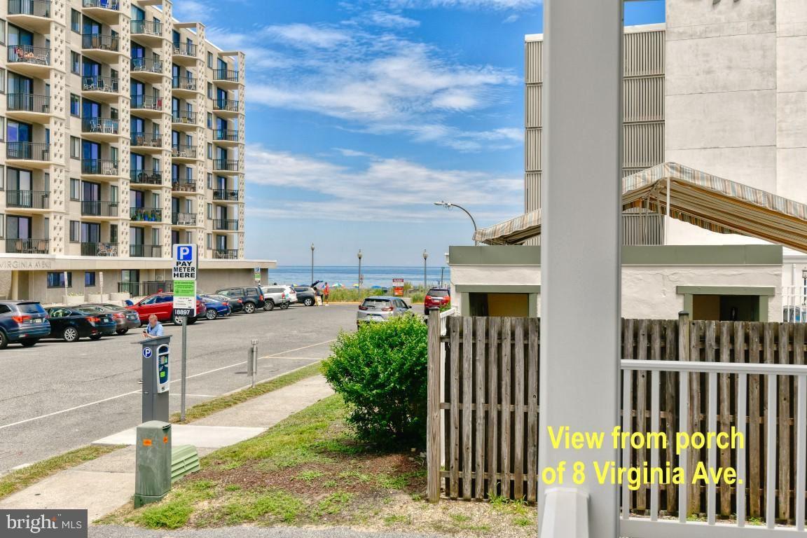 Photo of 8 VIRGINIA AVE, REHOBOTH BEACH, DE 19971 (MLS # DESU166298)