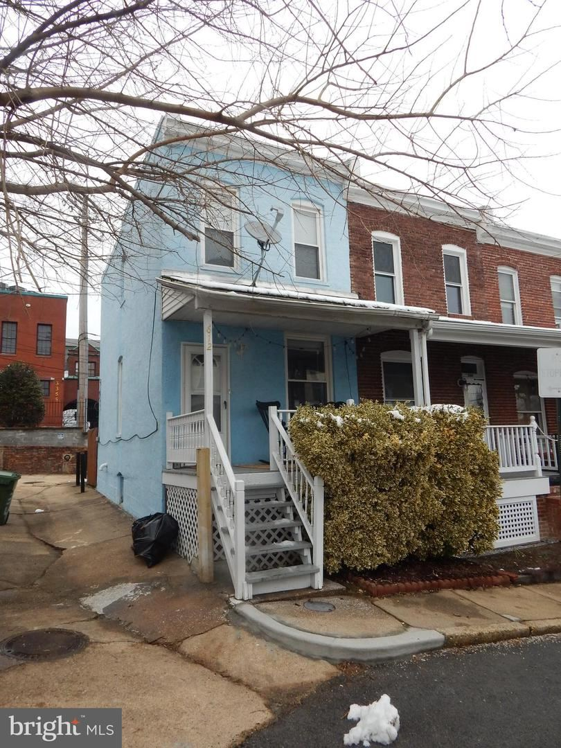 Photo of 612 HARDING PL, BALTIMORE, MD 21211 (MLS # MDBA2000298)