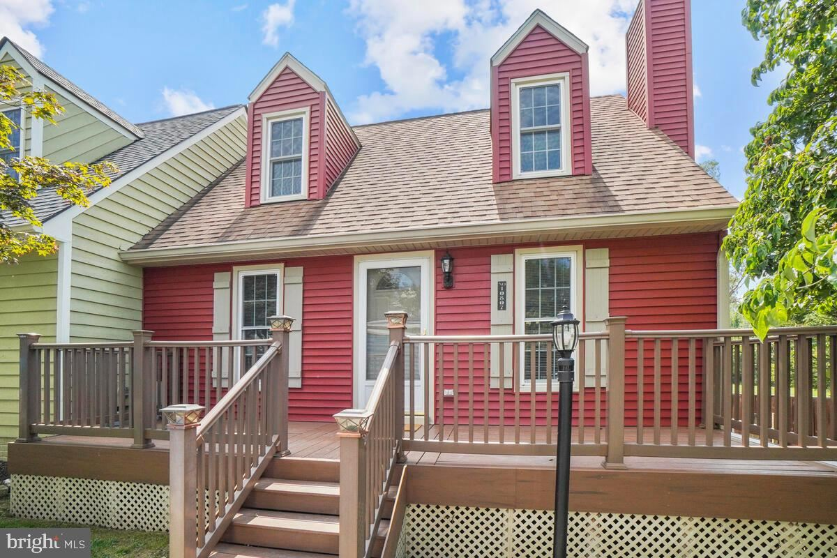 Photo of 10807 LAKE SQUARE CT, NEW MARKET, MD 21774 (MLS # MDFR2000299)