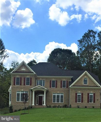 Photo of 12245 CLIFTON POINT RD, CLIFTON, VA 20124 (MLS # 1000165300)