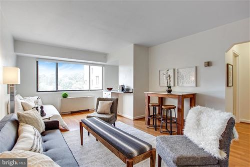 Photo of 3701 CONNECTICUT AVE NW #807, WASHINGTON, DC 20008 (MLS # DCDC2016300)