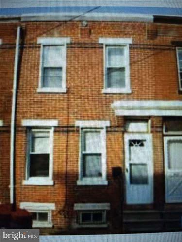 Photo of 905 KIRKWOOD ST, WILMINGTON, DE 19801 (MLS # DENC504300)