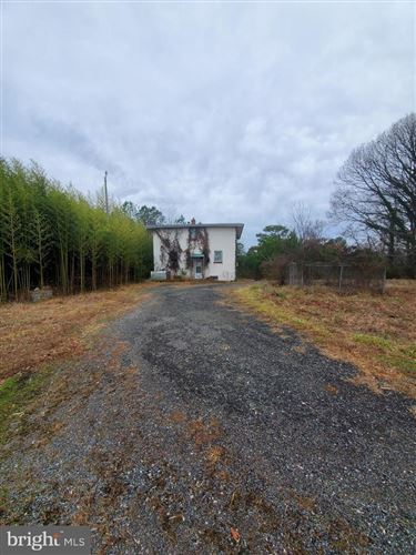 Photo of 615 HUTCHINS RD, DOWELL, MD 20629 (MLS # MDCA174300)
