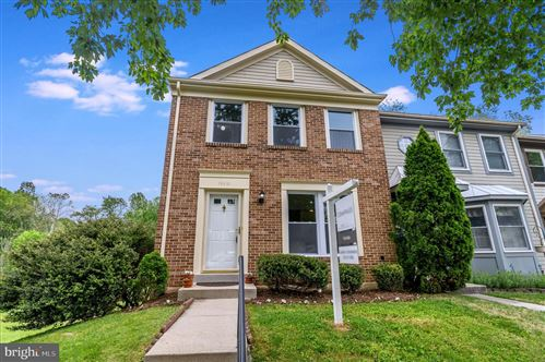 Photo of 12413 PORT HAVEN DR, GERMANTOWN, MD 20874 (MLS # MDMC708300)