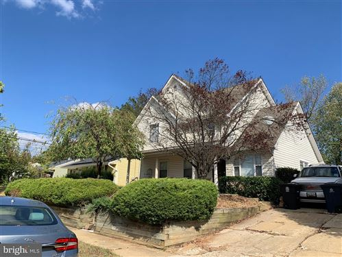 Photo of 708 CARSON AVE, OXON HILL, MD 20745 (MLS # MDPG547300)