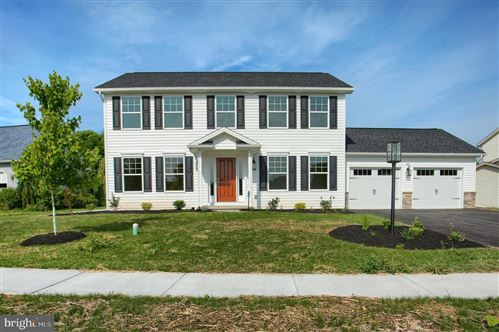 Photo of 511 WINDSOR DR, MIDDLETOWN, PA 17057 (MLS # PADA119300)
