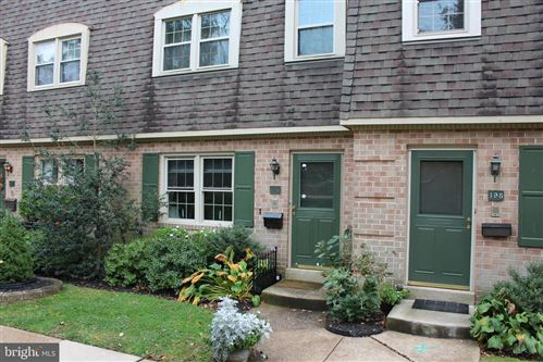 Photo of 196 W WAYNE AVE #3B, WAYNE, PA 19087 (MLS # PADE520300)