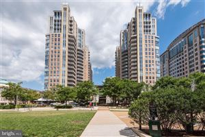 Photo of 11990 MARKET ST #1103, RESTON, VA 20190 (MLS # VAFX1054300)