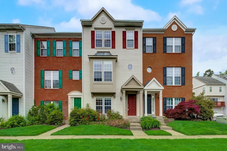 117 BLACKBIRD HILL LN, Laurel, MD 20724 - MLS#: MDAA467300