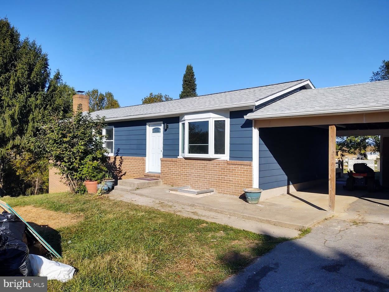 Photo of 3592 COLEBROOK CT, MIDDLETOWN, MD 21769 (MLS # MDFR274300)