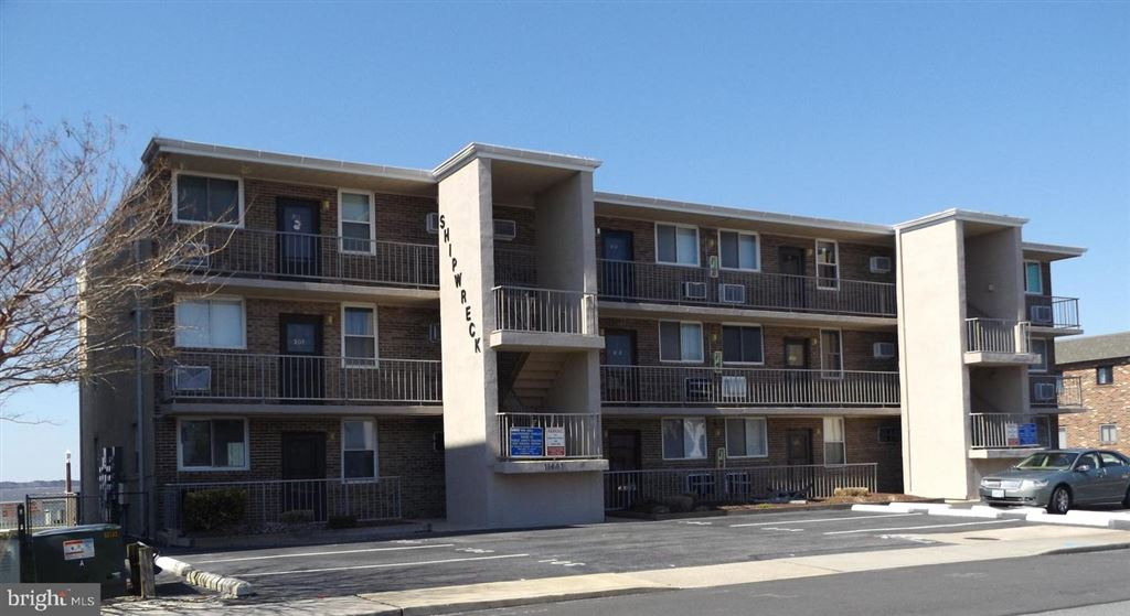 Photo for 11607 SHIPWRECK RD #303, OCEAN CITY, MD 21842 (MLS # MDWO104300)