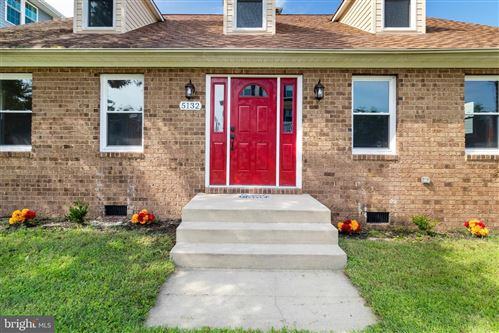 Photo of 5132 SHORE DR, HUNTINGTOWN, MD 20639 (MLS # MDCA178302)