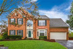 Photo of 5249 IVYWOOD DR S, FREDERICK, MD 21703 (MLS # MDFR254302)