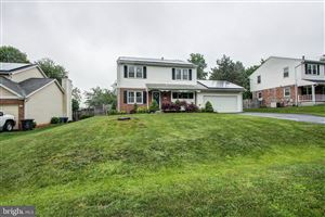 Photo of 3613 OLD BALTIMORE DR, OLNEY, MD 20832 (MLS # MDMC662302)