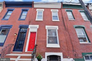 Photo of 621 S TANEY ST, PHILADELPHIA, PA 19146 (MLS # PAPH799302)