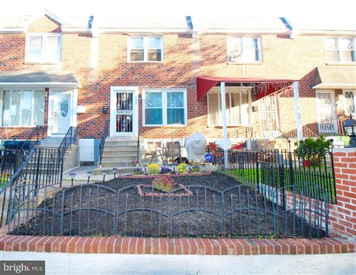 Photo of 6748 HARLEY ST, PHILADELPHIA, PA 19142 (MLS # PAPH839302)