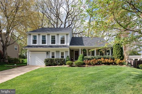 Photo of 6268 GENTLE LN, ALEXANDRIA, VA 22310 (MLS # VAFX1191302)