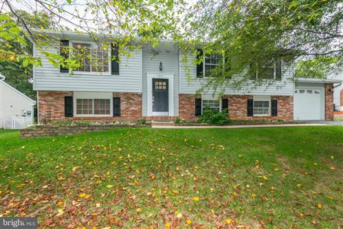 Photo of 104 GOLD THORN WAY, STERLING, VA 20164 (MLS # VALO2009302)