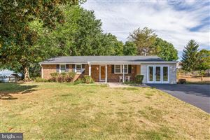 Photo of 1427 KNIGHT AVE, DUNKIRK, MD 20754 (MLS # MDCA172304)