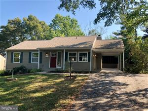 Photo of 8365 INSPIRATION AVE, WALKERSVILLE, MD 21793 (MLS # MDFR254304)