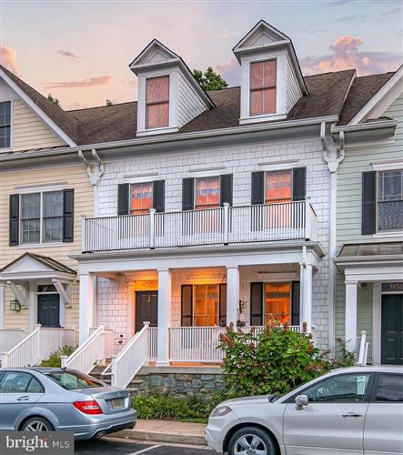Photo of 9524 AMENT ST, SILVER SPRING, MD 20910 (MLS # MDMC2006304)