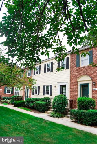 Photo of 6677 FAIRFAX RD #87, CHEVY CHASE, MD 20815 (MLS # MDMC683304)