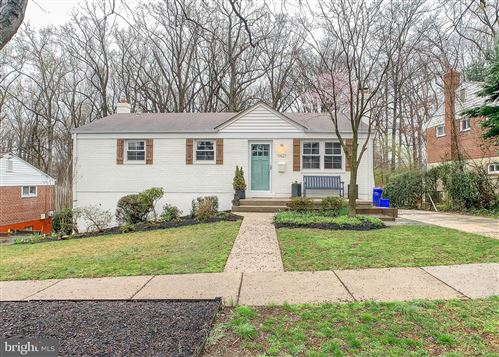 Photo of 11421 ASHLEY DR, ROCKVILLE, MD 20852 (MLS # MDMC701304)