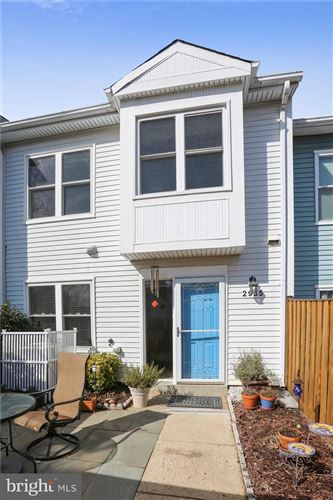 Photo of 2935 SHEPPERTON TER, SILVER SPRING, MD 20904 (MLS # MDMC744304)