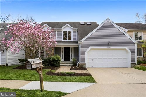 Photo of 2706 ABILENE DR, CHEVY CHASE, MD 20815 (MLS # MDMC752304)