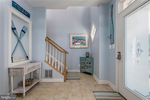 Tiny photo for 41 CANAL SIDE MEWS E, OCEAN CITY, MD 21842 (MLS # MDWO111304)