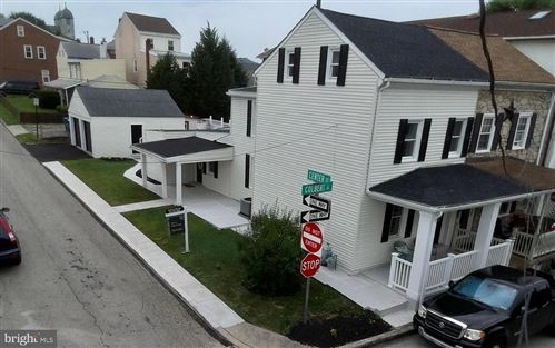 Photo of 263 COLBERT ST, KING OF PRUSSIA, PA 19406 (MLS # PAMC646304)