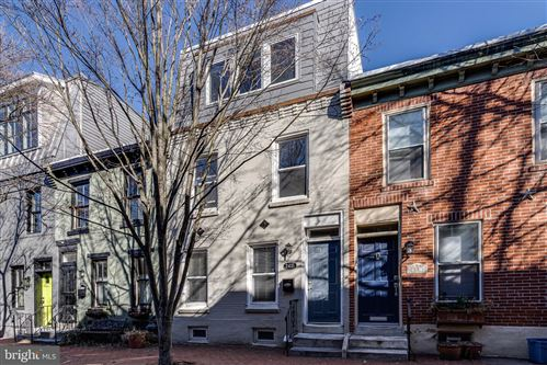 Photo of 2415 WAVERLY ST, PHILADELPHIA, PA 19146 (MLS # PAPH992304)