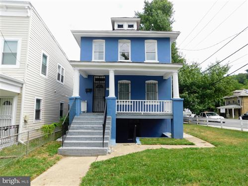 Photo of 1476 MORRIS RD SE, WASHINGTON, DC 20020 (MLS # DCDC438306)