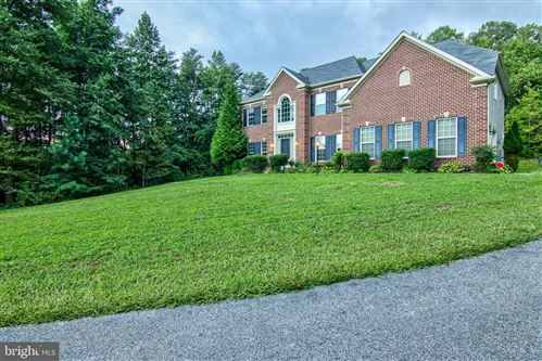 Tiny photo for 15555 GOSHAWK PL, WALDORF, MD 20601 (MLS # MDCH217306)