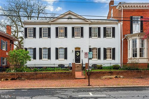 Photo of 101 RECORD ST #202, FREDERICK, MD 21701 (MLS # MDFR280306)