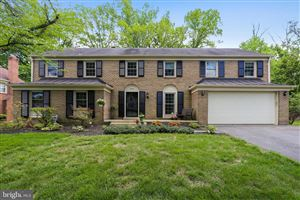 Photo of 8908 COPENHAVER DR, POTOMAC, MD 20854 (MLS # MDMC659306)