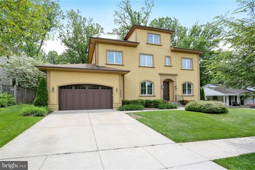 Photo of 6000 MAIDEN LN, BETHESDA, MD 20817 (MLS # MDMC678306)