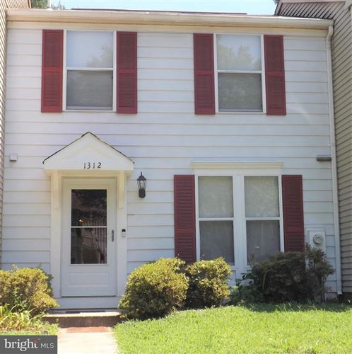 Photo of 1312 PATRIOT LN, BOWIE, MD 20716 (MLS # MDPG576306)