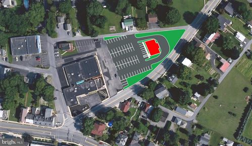 Photo of 2 COLLEGE AVE #PAD/BANK SITE, MOUNTVILLE, PA 17554 (MLS # PALA181306)