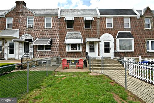 Photo of 6622 ALGARD ST, PHILADELPHIA, PA 19135 (MLS # PAPH900306)