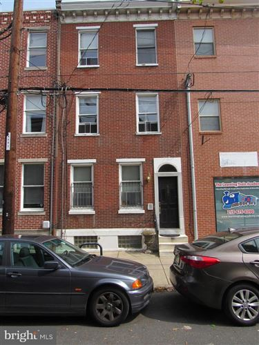 Photo of 627 S 19 ST S #1, PHILADELPHIA, PA 19146 (MLS # PAPH935306)
