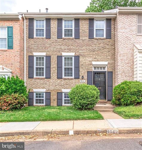 Photo of 9641 LINDENBROOK ST, FAIRFAX, VA 22031 (MLS # VAFX1130306)