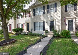 Photo of 5810 HANNOVER TER, FREDERICK, MD 21703 (MLS # MDFR252308)