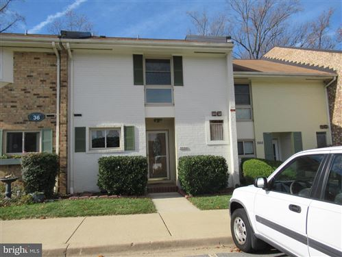 Photo of 3550 CHISWICK CT #36-D, SILVER SPRING, MD 20906 (MLS # MDMC687308)