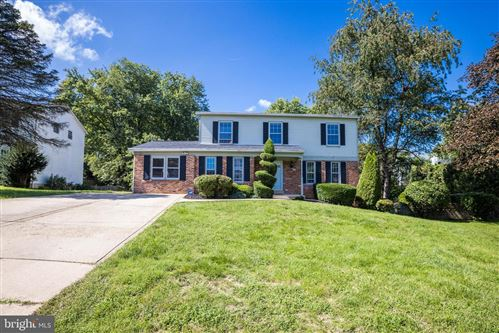 Photo of 13108 CABINWOOD DR, SILVER SPRING, MD 20904 (MLS # MDMC725308)