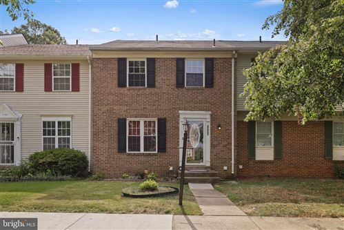 Photo of 5943 HIL MAR DR, DISTRICT HEIGHTS, MD 20747 (MLS # MDPG2003308)