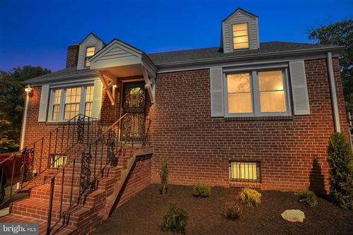 Photo of 5808 ARAPAHOE DR, OXON HILL, MD 20745 (MLS # MDPG2004308)