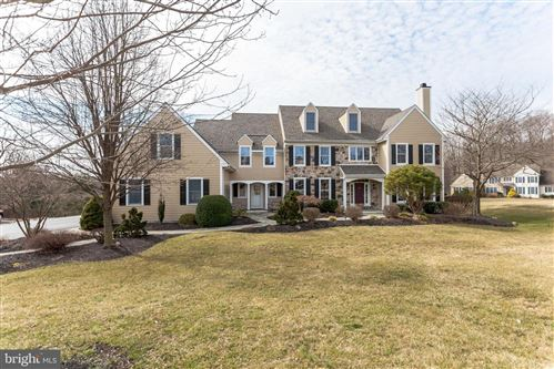 Photo of 121 BRIMFUL DR, PHOENIXVILLE, PA 19460 (MLS # PACT499308)