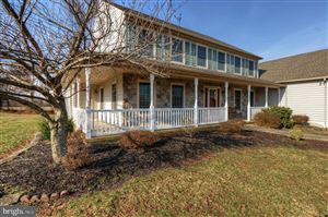 Photo of 2650 KRIEBEL RD, HARLEYSVILLE, PA 19438 (MLS # PAMC493308)